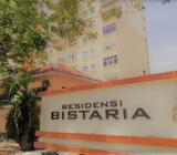 FULLY FURNISHED Residensi Bistaria Ukay Perdana