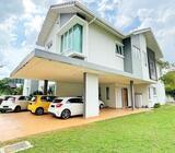 2 Storey Bungalow House Ukay Seraya Ampang