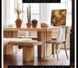 Bovec Dining Table Malaysia