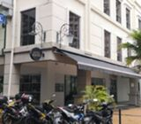 Retails lot 2-Storey for sale: Plaza Damas