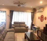 Bukit Raja Klang 2Sty House 20x65 580k