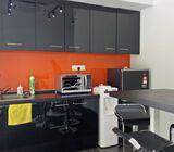 (24/7 Access) Office Suite For Rent - Metropolitan Square