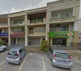 3-Storey Shop for sale: Kota Kemuning